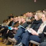 Conférence durant la Salon