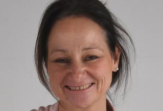 Catherine Delhaise